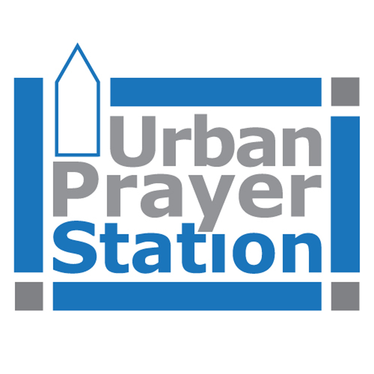 U3PS - Urban Prayer Station